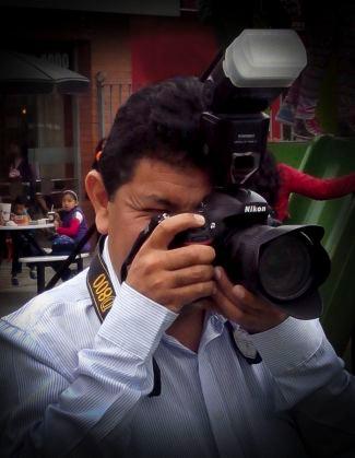Jaime Garcia