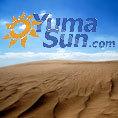 Yuma Daily Sun newspaper