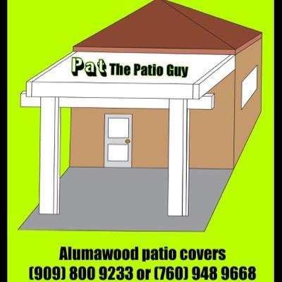 Pat The Patio Guy (@patthepatioguy) | Twitter