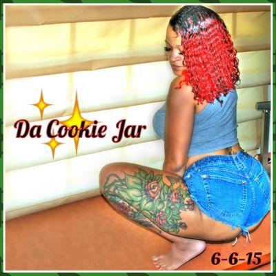 da cookie jar