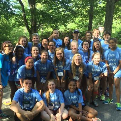Harris ymca teens harrisyteens twitter for Harris ymca summer camp