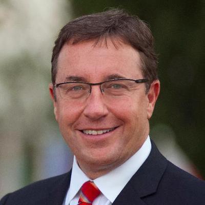 Achim Steiner Profile Image