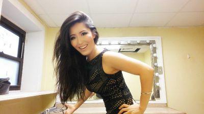 Christina Park (@ChristinaParkTV) | Twitter