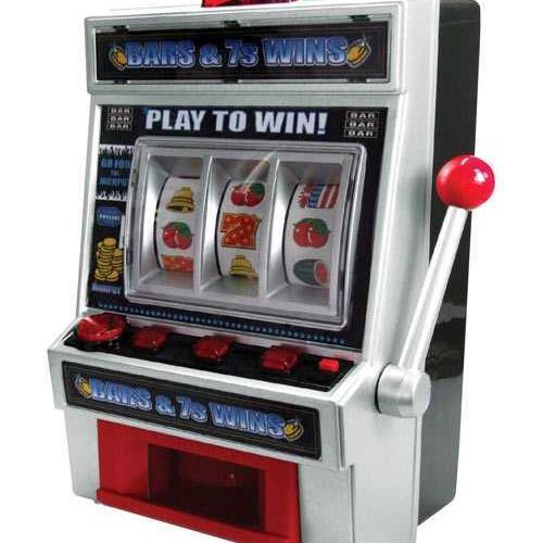 slot machines free spins