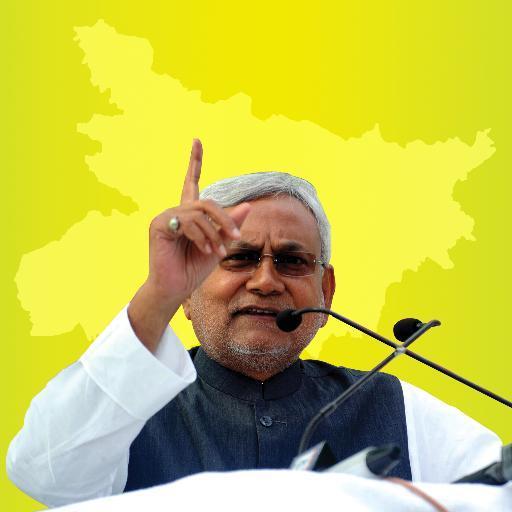 @NitishKumar