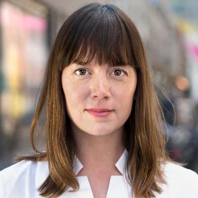 Madeleine Nilsson on Muck Rack