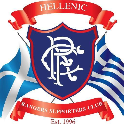 Hellenic Rangers Supporters Club