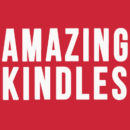 Amazing Kindles (@amazng99) Twitter profile photo