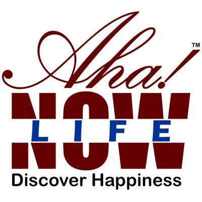 aha-now life blog