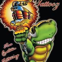 Turtles Tattooz