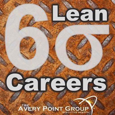 lean six sigma jobs