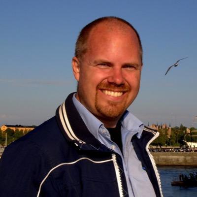 Johan Lindberg on Muck Rack