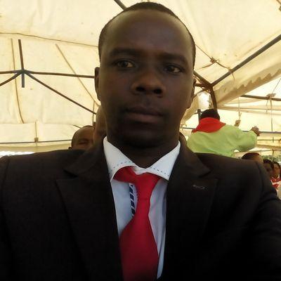 Mathew Karinge (@KaringeMathew) Twitter profile photo