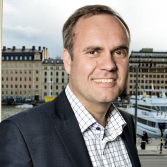 Stefan Bergström