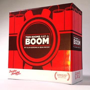 Two Rooms and a Boom (@2RoomsAndABoom) | Twitter