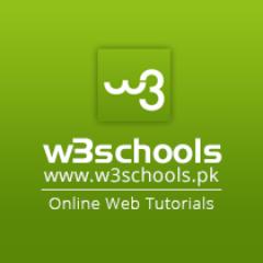 W3Schools (@w3schoolsonline)   Twitter