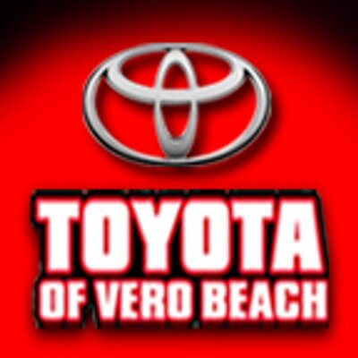 Vero Beach Toyota >> Toyota Of Vero Beach On Twitter Https T Co Vmch6g7gdz