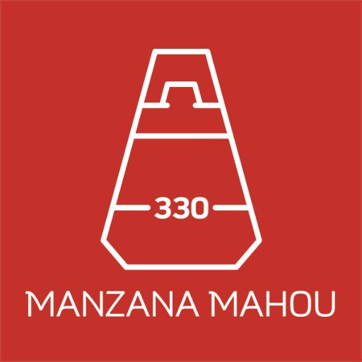 @ManzanaMahou