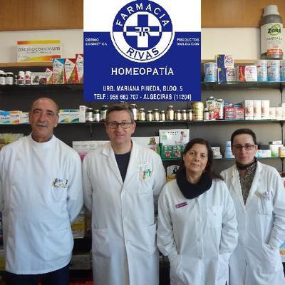 169878358 Farmacia Rivas on Twitter: