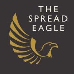 Spread eagle pics