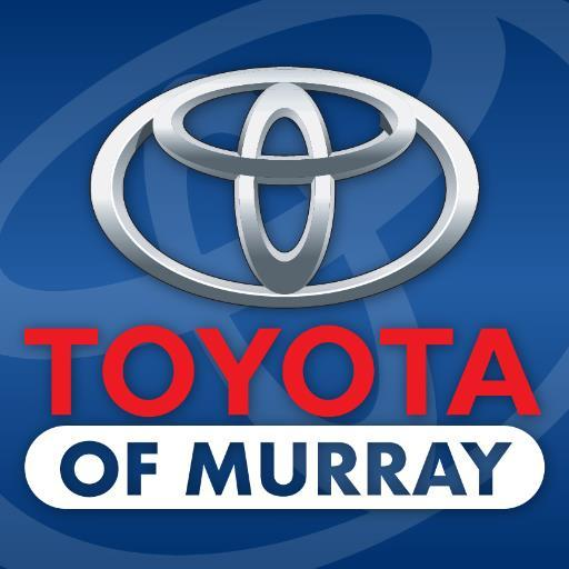 Toyota Of Murray >> Toyota Of Murray Toyota Murray Twitter