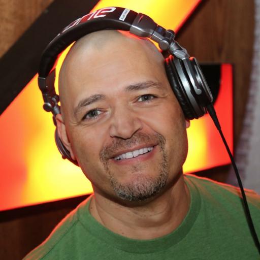 DJ Patrick B