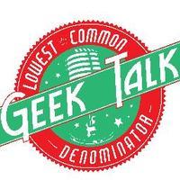 LCD Geek Talk