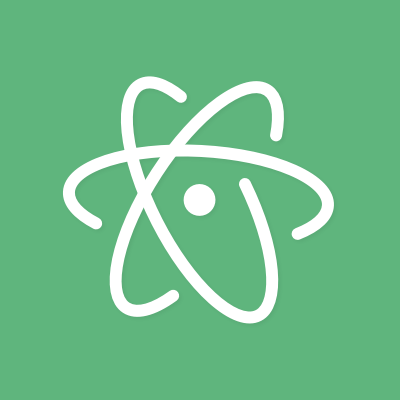 Image result for atom text editor