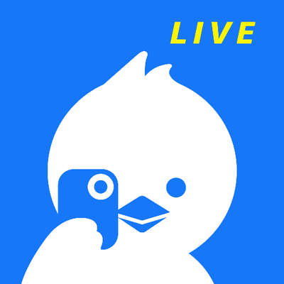 TwitCasting Live | Social Profile