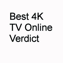 Best 4K TV Online