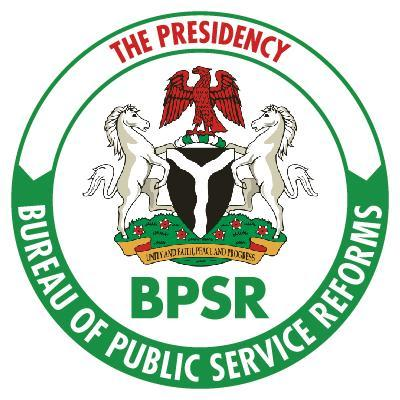 Reforms bureau ngr bpsr ng twitter for Bureau government