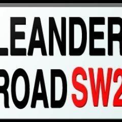 Leander Road Brixton (@LeanderRoadSW2) Twitter profile photo