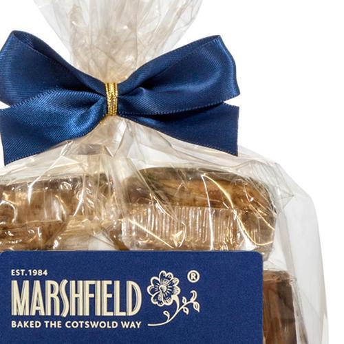 Marshfield Bakery