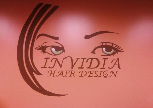 Invidia Hair Design Richmond Va