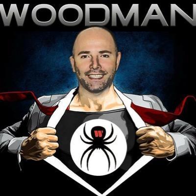 Woodman фото