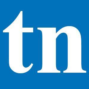 Burlington Times News newspaper