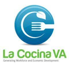logo for La Cocina VA
