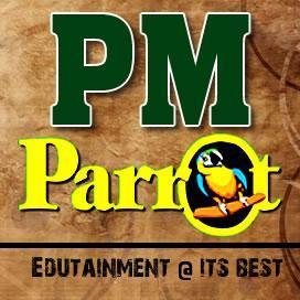 PM Parrot