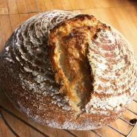 Birch Cottage Bread