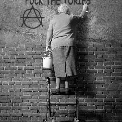 Auld Grannie