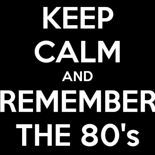 Eighties Rocked