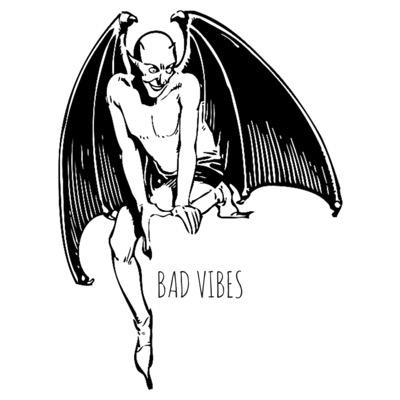 Bad Vibes Theworstvibe Twitter