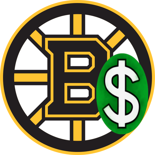 Tracking and projecting the #NHLBruins Salary Cap situation, one day at a time.
