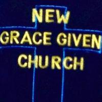 NewGraceGivenChurch