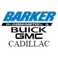 Barker Buick Gmc Cadillac Barkermotors Twitter