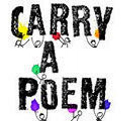 Carry a Poem | Social Profile