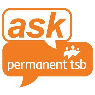ask permanent tsb