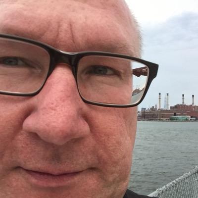 Lutz Feierabend on Muck Rack
