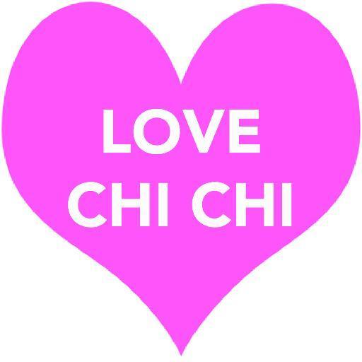 LOVE Chi Chi