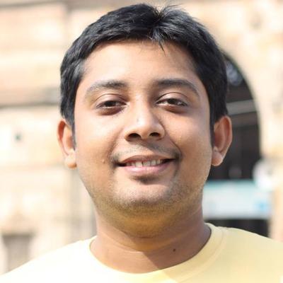 Nitin jain's Twitter Profile Picture